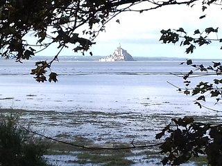 Entre Mont Saint Michel et Merveilles
