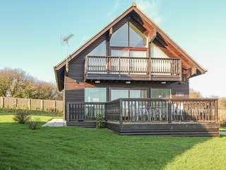 Willow Lodge, St Columb Major