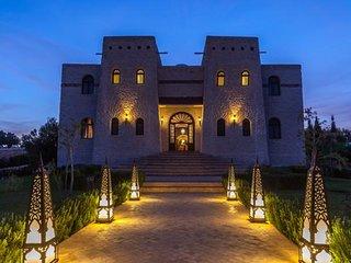 Villa Dharma