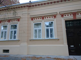 Apartman Konzul