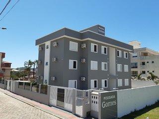 Residencial Gomes - Apartamento para 5 pessoas