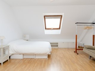 Apartamento de 1 habitacion muy cerca del Bernabeu