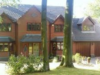 Luxury & comfort. Family home. Gated Gardens Sauna Jacuzzi like a boutique hotel