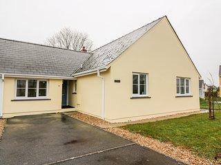 Henllan cottage, Dinas Cross