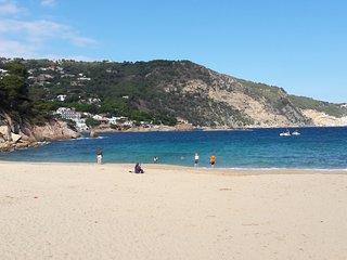 playa Begur