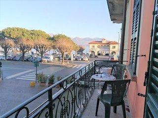 Brezza di Lago in the center of Stresa with balcony
