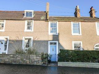 Barrie House, Coldingham