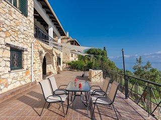 Xigia Beach Residence Standard Villa
