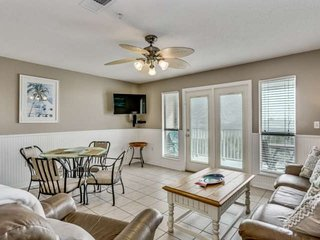 Grand Caribbean 406 East. In the heart of Perdido Key, Pensacola, FL steps from