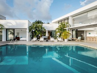 Atelier House 4 bed luxury vila Barbados