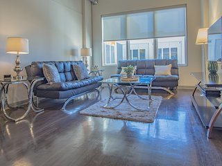 Fully Furnished 2 bedroom Apartment in Midtown