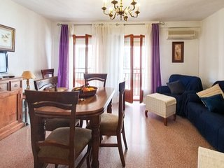 Traditional Center Apartment Holidays B&F