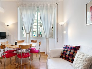 Modern & Cosy One-Bedroom Apartment near Vatican!