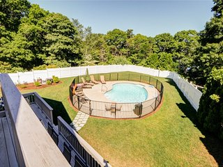 Summer Rental To Enjoy With Family And Friends....