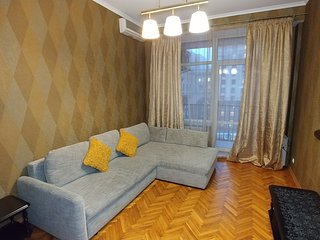 One bedroom 21 Khreshchatyk str Centre of Kiev