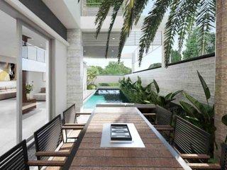 The Dreamy Villa Near My Khe beach