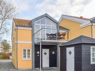 Stunning home in Skagen w/ WiFi and 3 Bedrooms (A01821)