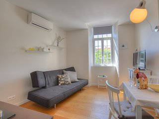 2G -Charming studio in the heart of the old town