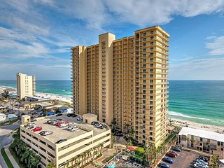 Gulf Crest ABCs of Vacation Perfection 'Pelican's View' Amenities Beauty Comfort