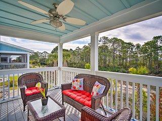 NEW! Upscale Perdido Key Resort Villa 1Mi to Beach