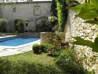 La Maison des Autres Gite Avignon
