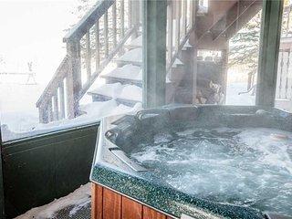 Alpen Villa 1