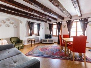 Appartement typique au coeur de la Petite France
