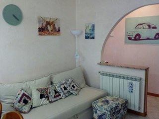 Appartamento Perco Riva Slataper
