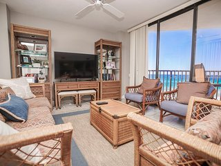 AquaVista Beach Resort Rental 406W