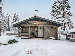 Beautiful home in Ljørdalen w/ Sauna and 3 Bedrooms (N30420)