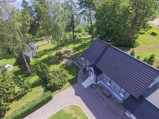 Awesome home in Asensbruk w/ WiFi and 3 Bedrooms (S45158)