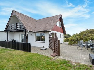 Nice home in Rømø w/ WiFi and 3 Bedrooms (R10991)