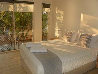 Apartment 2, Garden View Apartment