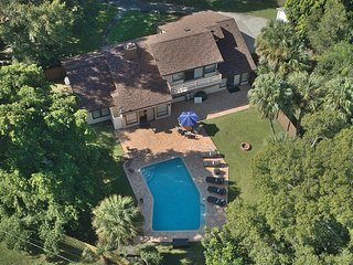 Treasure Coast Pool Home