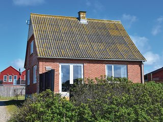 Nice home in Ulfborg w/ Sauna, WiFi and 3 Bedrooms (C75375)