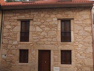 Casa Rural Camelle