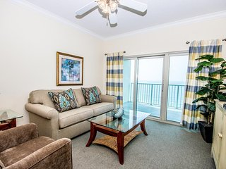 Crystal Tower 1706- Ready for a Beach Trip? We can Help!