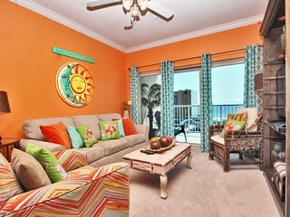 Crystal Tower 506- Grab Your Flip Flops and Head to the Beach. Book Now