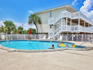 Moonraker 13- The Beach is Calling! Plan Your Visit Today!