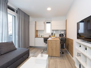 Premium Apartment nr. 1 with Whirlpool