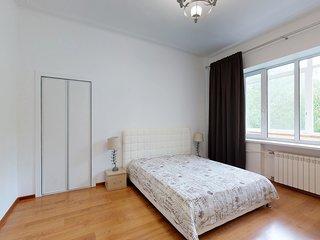 Arbat Apartments