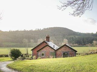 Bryn Gwalia Lodge, Llansantffraidd-Ym-Mechain