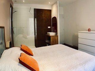 Le Mistral Blanc, résidence de vacance appartement 3B à Tarascon