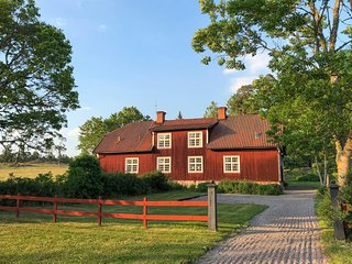 Amazing home in Mantorp w/ WiFi and 3 Bedrooms (S60082)