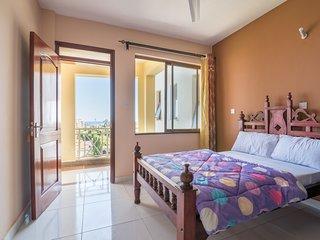 Ocean and City View Apartment Nyali Mombasa KENYA
