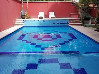 Cute apartment in a great location with swimming pool in Cancun