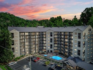 A Romantic Gatlinburg Getaway