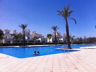 Casa Melita - A Murcia Holiday Rentals Property