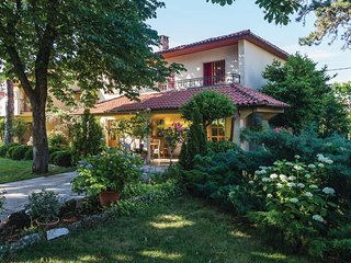 Beautiful home in Svetvincenat w/ WiFi and 1 Bedrooms (CIC118)