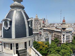 Congreso Plaza Penthouse